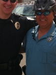 DP and me at TPD