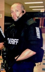 SWAT PIC SOLO TORSO
