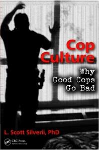 Cop Culture book cover