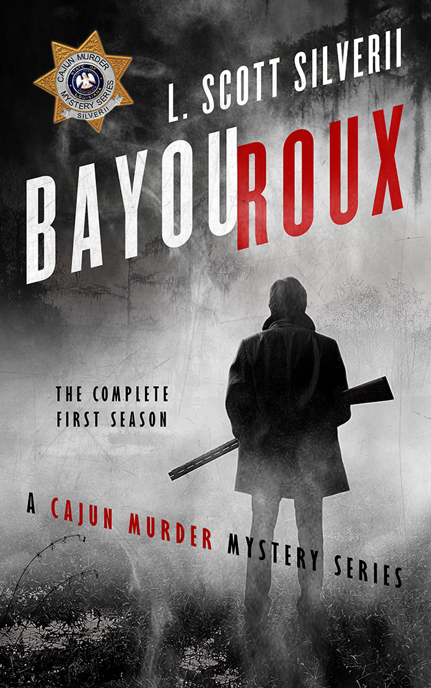 BayouRoux eBookCover