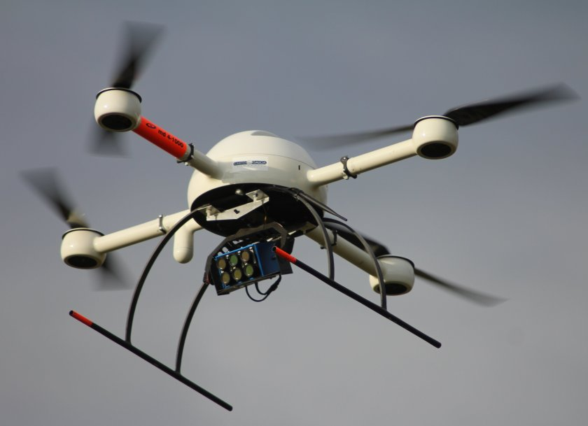 UAV Pa1
