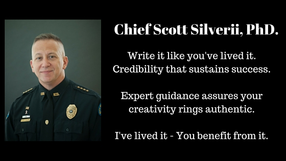 blog page Chief Scott Silverii, PhD.