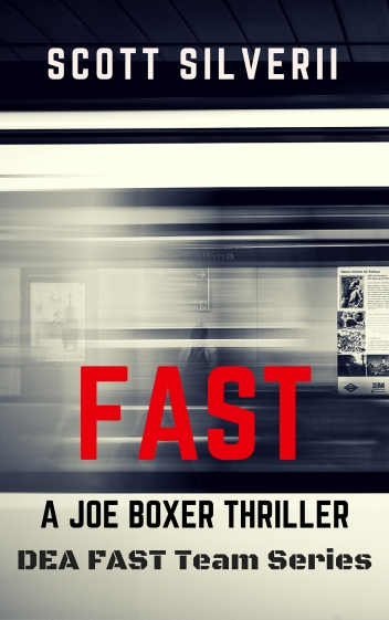 FAST Beta Cover